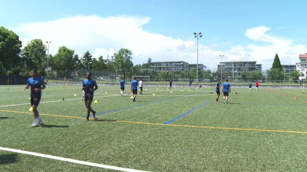 Dank Sponsor: Der FC Wil kann wieder in ein Trainingslager
