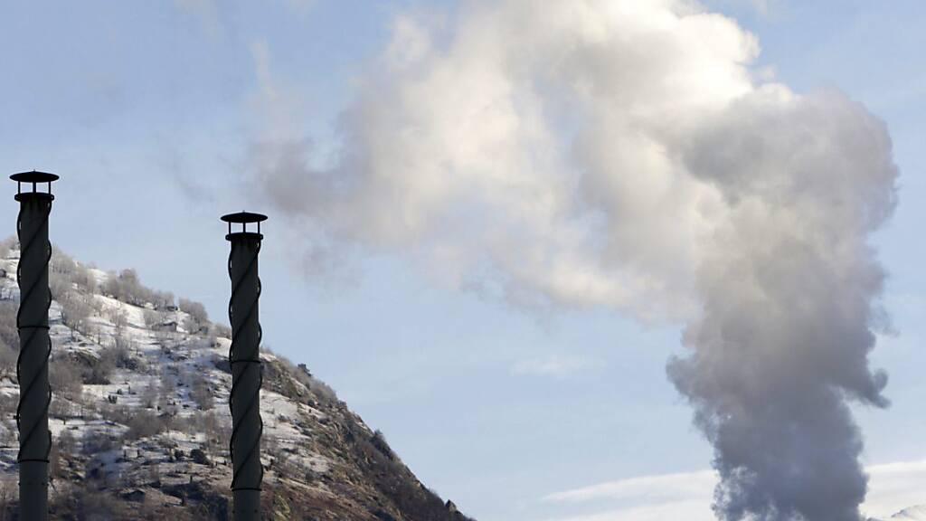 UN bestätigen: 2020 eines der drei wärmsten Jahre