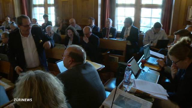 Die Zürcher Grünliberalen wollen den Regierungsrat entern