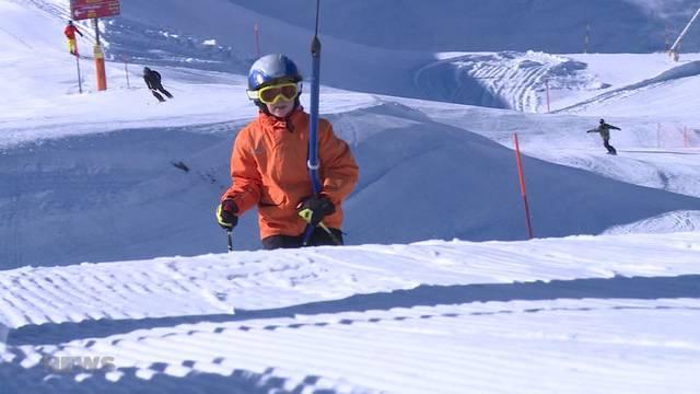 Grünes Licht für Schneesport-Begeisterte
