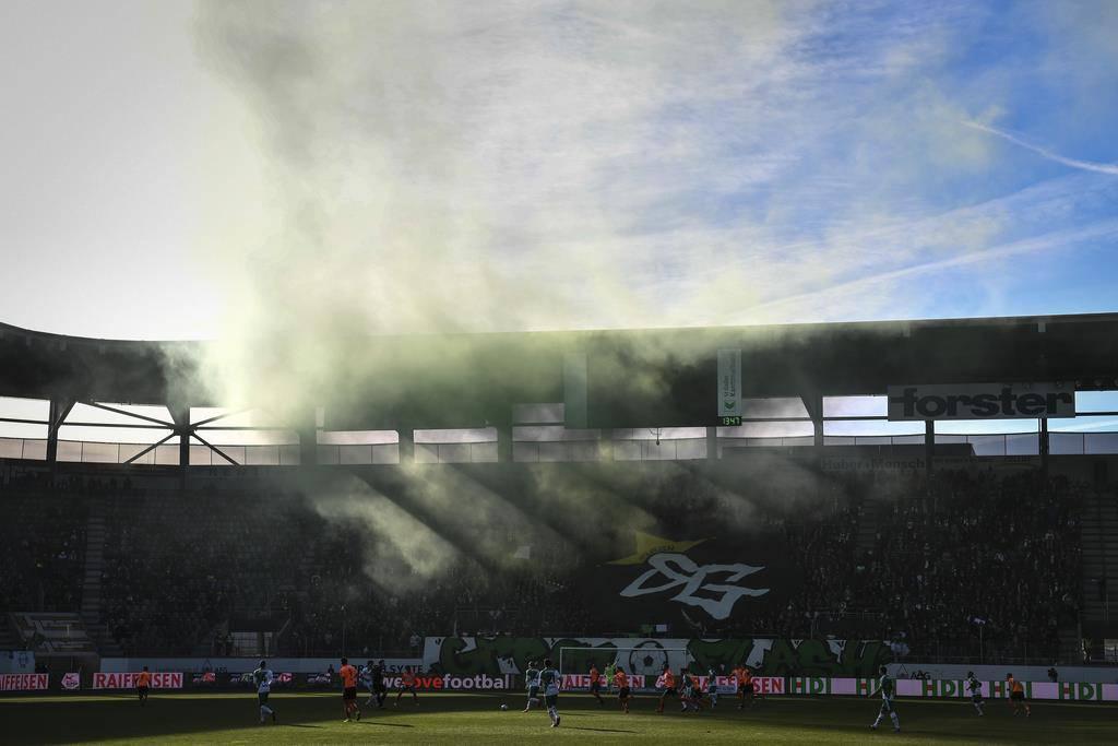 Bilder vom Match