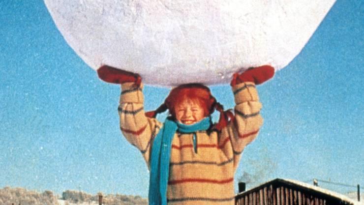 Sie ist bärenstark und hat keine Angst: Pippi Langstrumpf begleitet Kinder seit 75 Jahren.