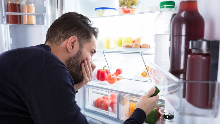 Der Kühlschrank riecht unangenehm? Diese Hausmittel helfen ...