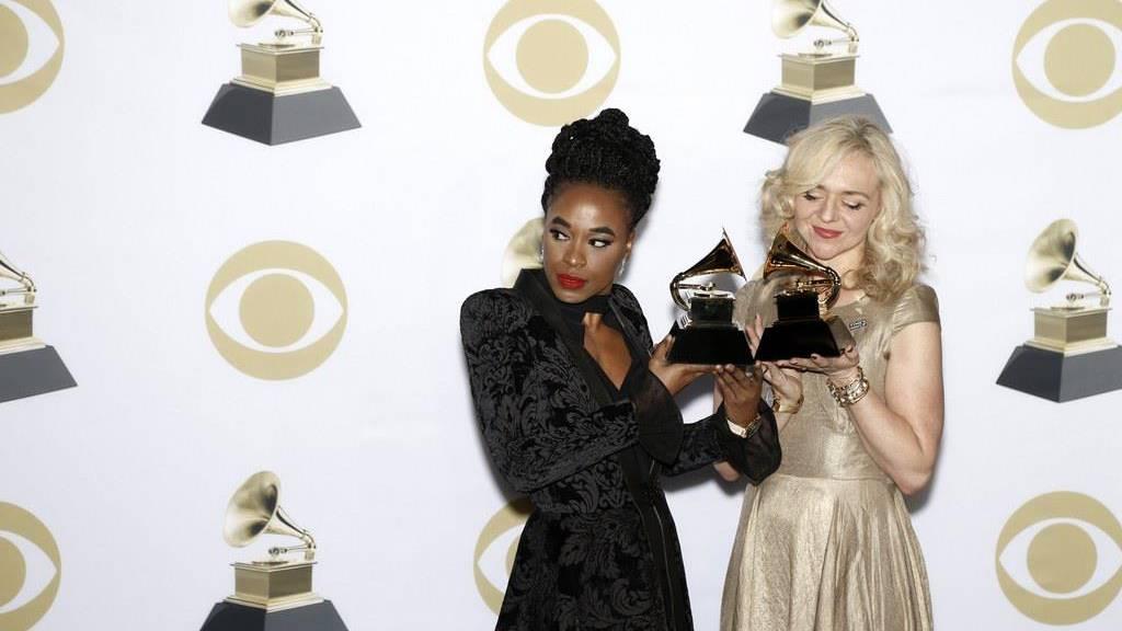 Bruno Mars räumt sechs Grammys ab