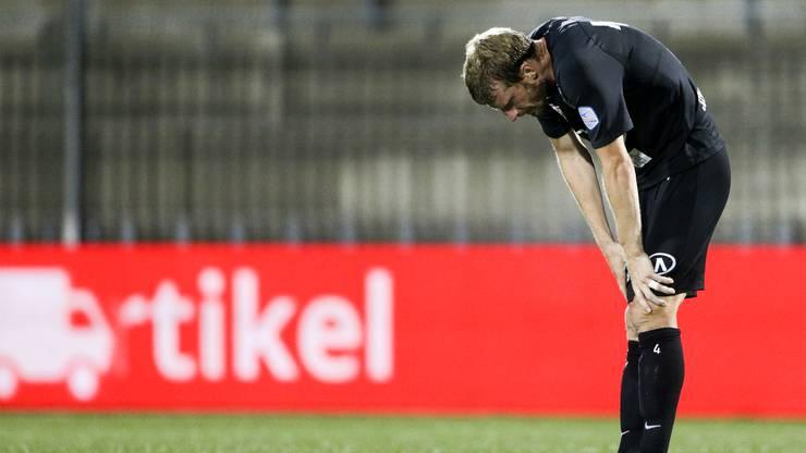 Es will einfach nicht werden mit einem Sieg unter dem neuen Cheftrainer des FCA.