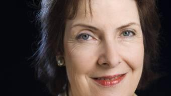 Mit ihr will die FDP ihren Ständeratssitz verteidigen: Christine Egerszegi-Obrist (Archiv)