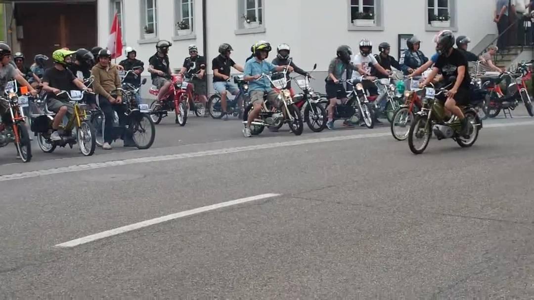 Aargauer Töffli-Tour