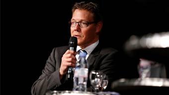 Rekordredner: Roland Fürst