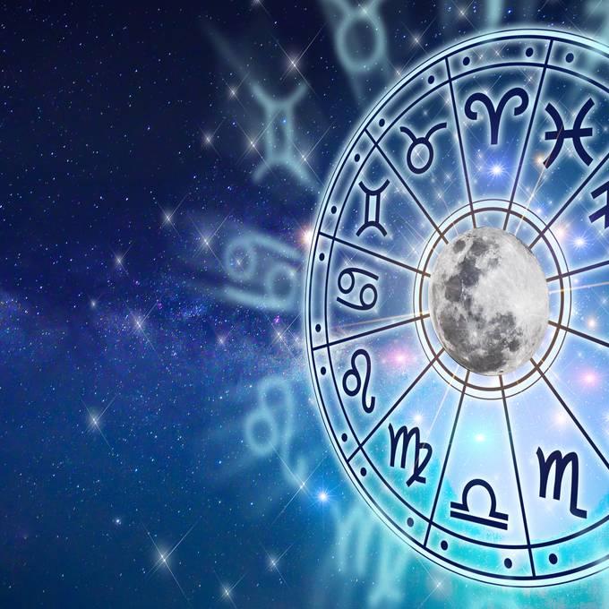 Das Horoskop vom Wirtschaftsastrologen