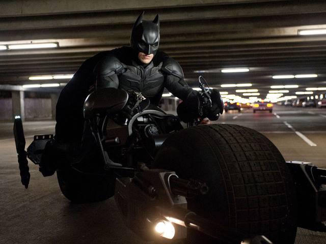 Der offizielle Trailer zum actiongeladenen Batman-Streifen «The Dark Knight Rises»