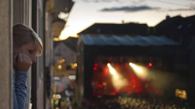 Die 45. Ausgabe der Winterthurer Musikfestwochen finden in diesem Sommer nicht statt. (Archivbild)