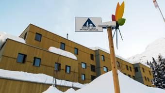 Mit Hinblick auf die Öffnungen nehmen die Buchungen in Schweizer Jugendherbergen wieder zu.