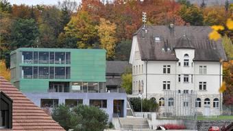 «Die moderne Infrastruktur und die gute Schule sind wichtige Standortfaktoren und tragen zur Identifikation mit dem Dorf bei», heisst es im Raumplanungsbericht.