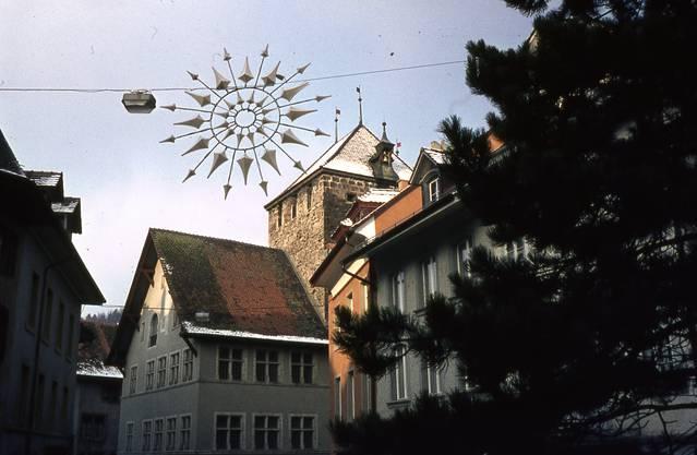 Sterne 1969-1982
