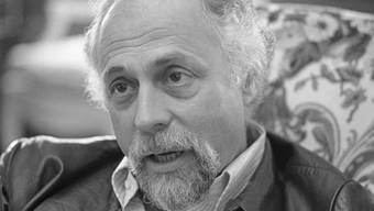 Regisseur Gene Saks in einer Aufnahme aus dem Jahr 1977