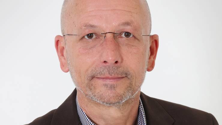 Markus Wyss (FDP, Kestenholz)