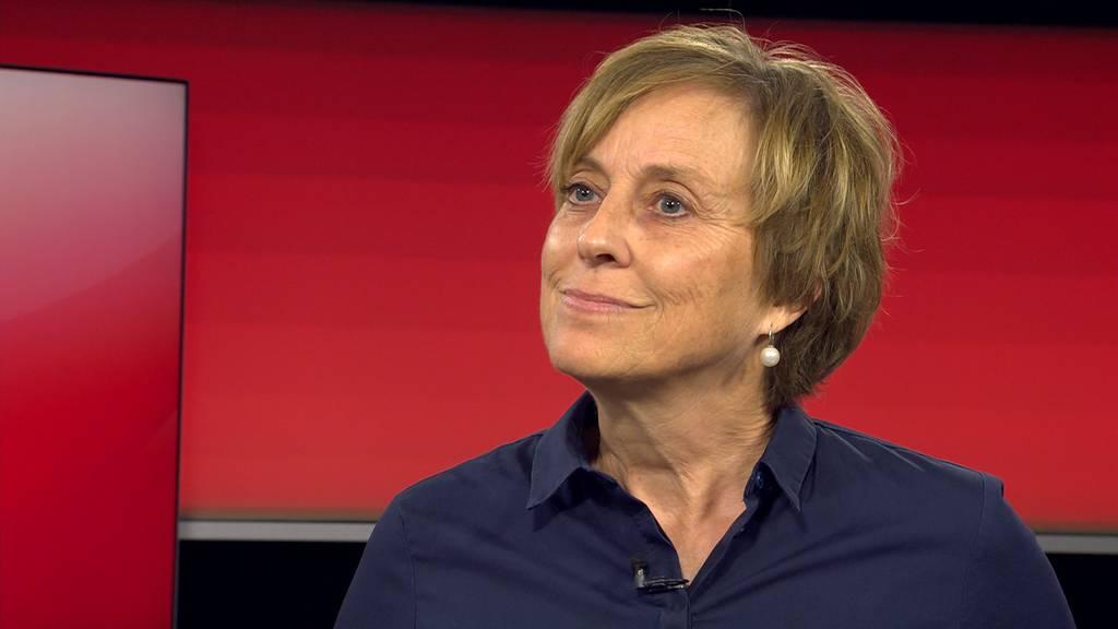 «Ich kenne jedes Puff in Luzern» – Birgitte Snefstrup im Fokus