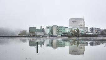 Der Reaktorblock 1 des Kernkraftwerks Beznau steht seit März 2015 still. (Archiv)