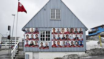 Grönland hat gewählt und dabei die bisherige Regierung im Amt bestätigt.
