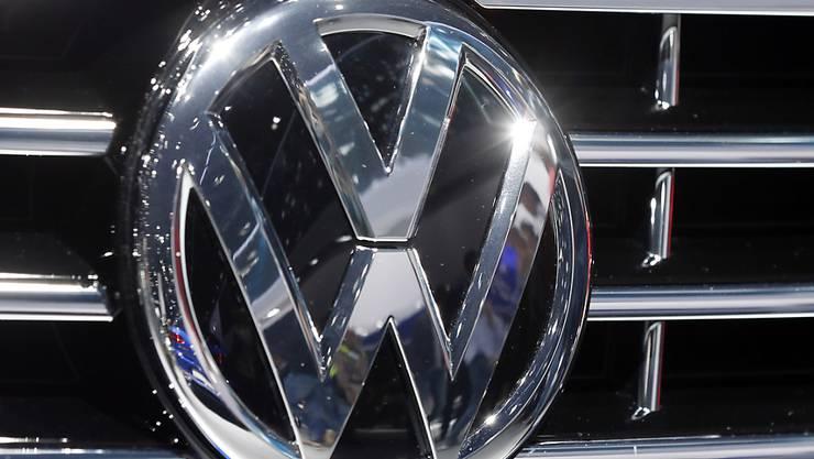 Volkswagen muss Medienberichten zufolge 115.000  von Abgas-Manipulationen betroffene Autos in den USA zurückkaufen