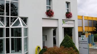 Gemeindehaus Bergdietikon