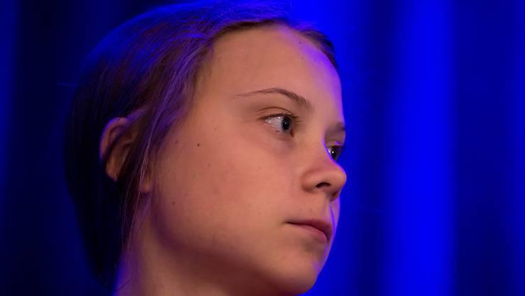 Klimaaktivistin Greta Thunberg wird mit dem Alternativen Nobelpreis ausgezeichnet. (Archivbild)