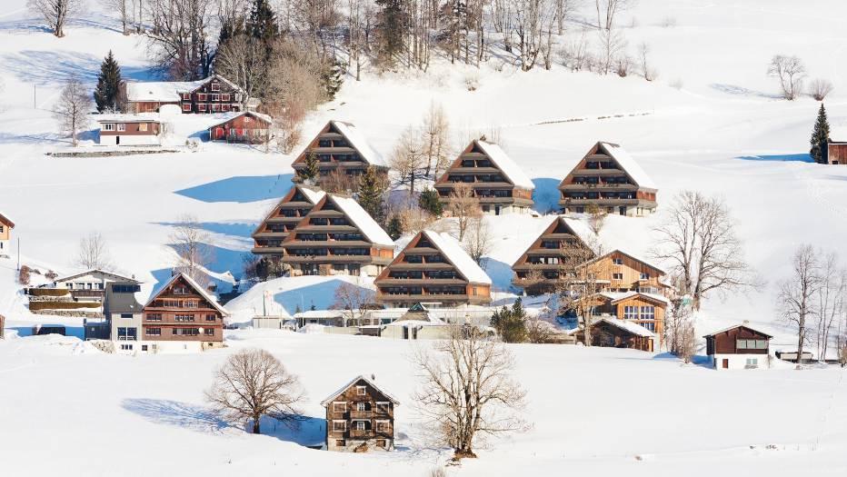 Reka Feriendorf Wildhaus