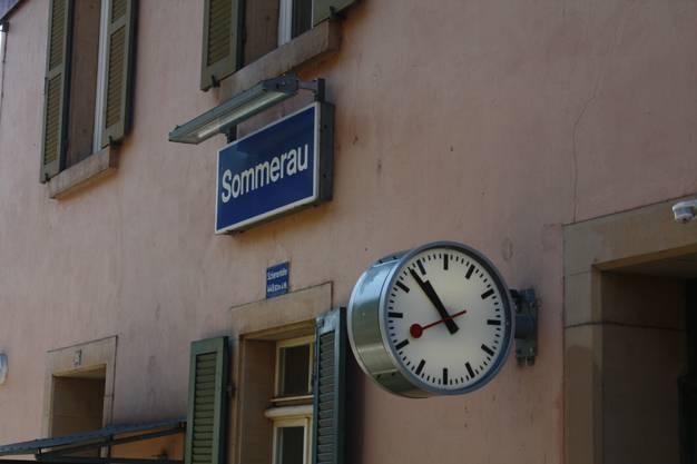 ...Sommerau...