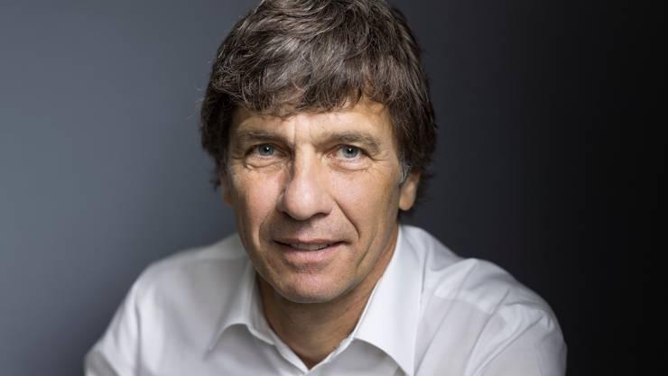 Globetrotter-CEO André Lüthi war für SRF-Dok in den USA auf Reisen.