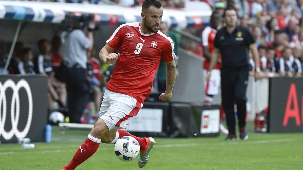 WM-Barrage: Schweiz trifft auf Nordirland