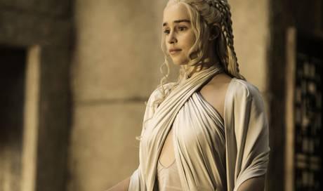 """""""Game of Thrones""""-Star Emilia Clarke erhält """"Star Wars ..."""