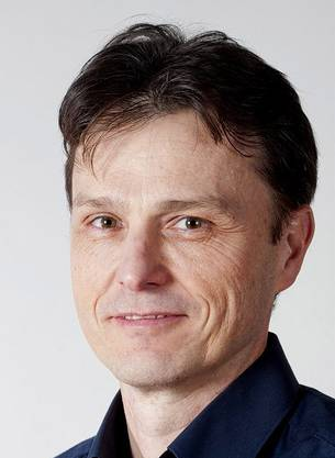 Thomas Grossenbacher, Grünes Bündnis