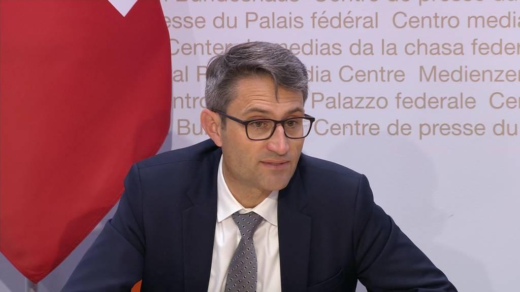 Gesundheitsdirektoren der Kantone verlangen schärfere Corona-Massnahmen