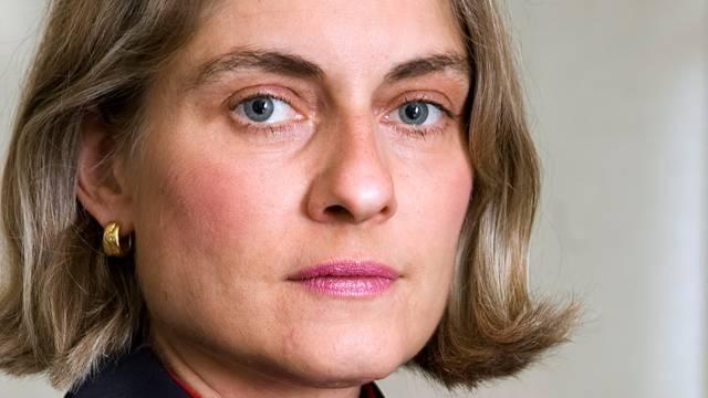 Staatsanwältin Christina Zumsteg ermittelt gegen zwei Polizisten. Nicht die einzige Reiberei zwischen den beiden Behörden.