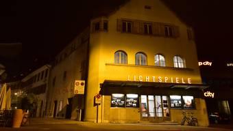Kino Cinema Lichtspiele Olten