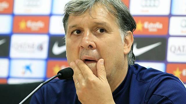 Gerardo Martino ist neuer Nationaltrainer von Argentinien.