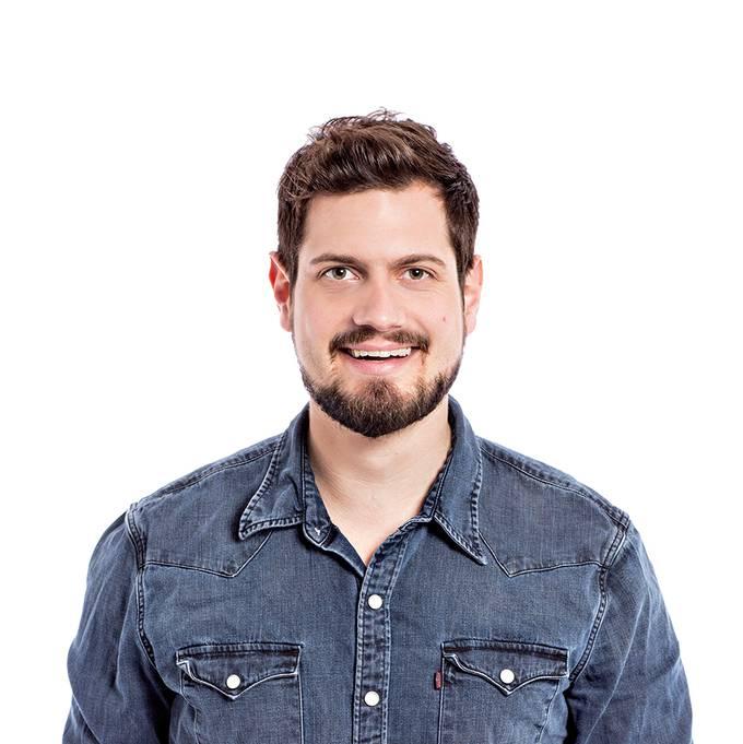 Dominik Widmer