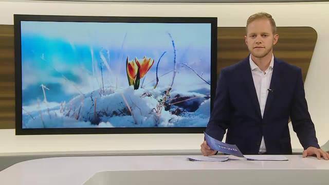 """Schnee bis ins Flachland — Abgebrannte Autogarage — Roger Köppel hat noch nicht genug: """"Sommaruga ist wie Erdogan"""""""