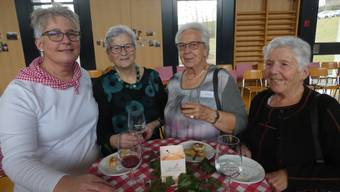 90-Jahr-Jubiläum Landfrauen Bözberg