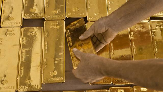 Eine kriminelle Organisation soll von der Schweiz aus den illegalen Goldhandel in Italien gesteuert haben (Symbolbild)