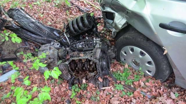 Tödlicher Unfall in Full-Reuenthal