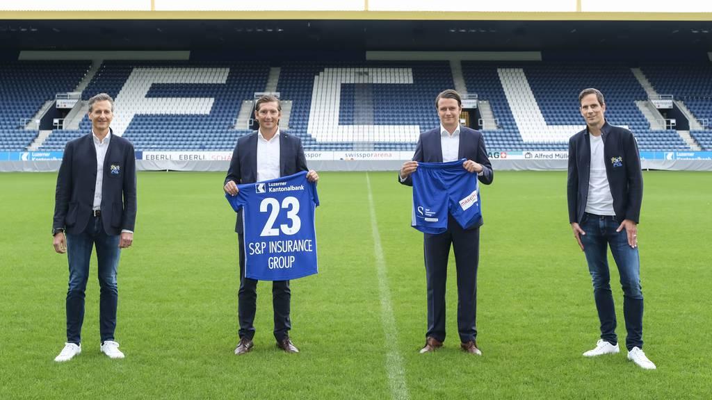 Neuer Co-Sponsor für den FCL