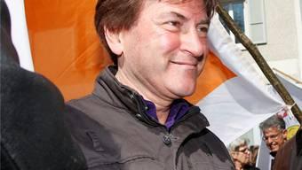 Hubert Bläsi ist der Wunschkandidat der FDP.
