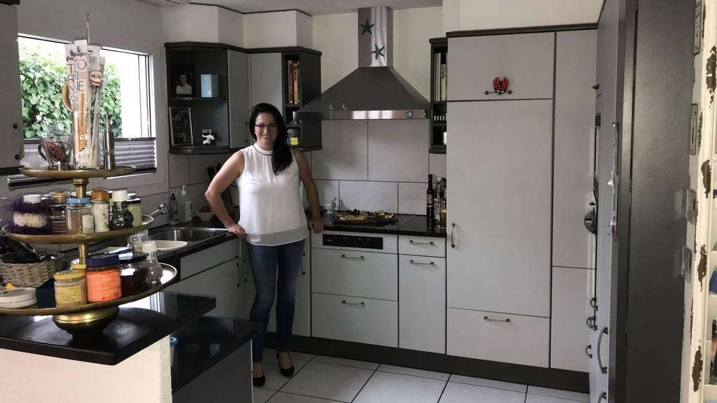 Sandra Wiss aus Rothenburg