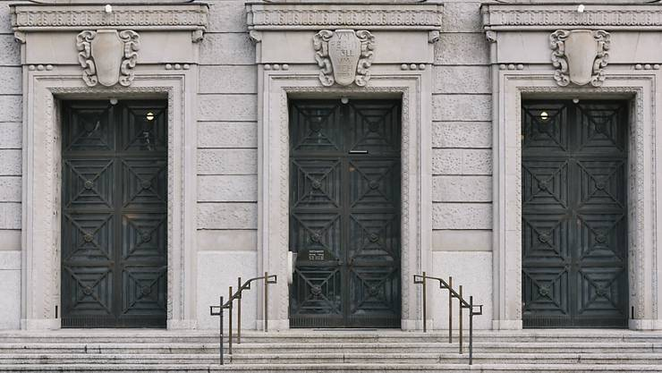"""""""Das war der letzte Schuss vor den Bug"""", ermahnte das Bezirksgericht den Beschuldigten. (Symbolbild)"""
