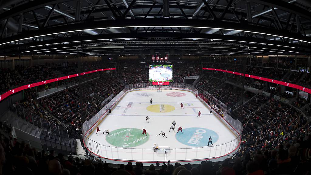 Cupfinal in Lausanne ausverkauft