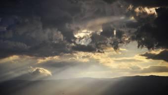 Der Himmel wird weiter aufreissen im Laufe des Mittwoch