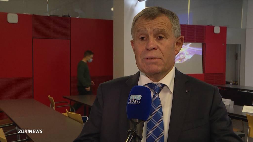 Zürcher Regierung beschliesst Hilfspaket über 200 Millionen Franken