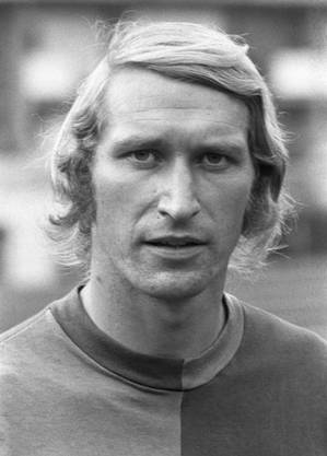 Karl Odermatt ist eine FCB-Legende.