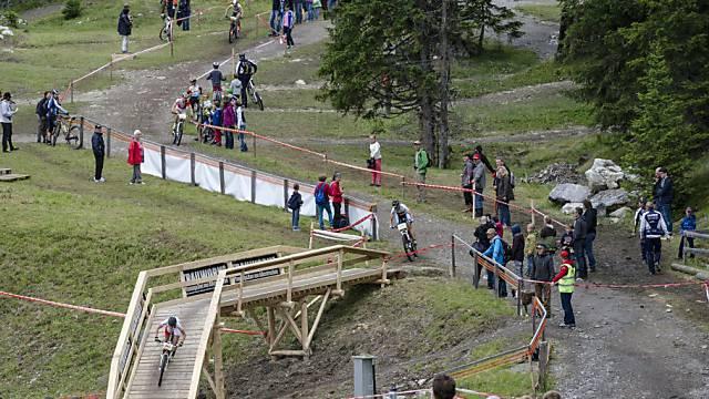 Schweizer Juniorinnen bleiben top